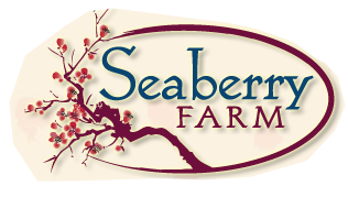 Seaberry Farms Flowers